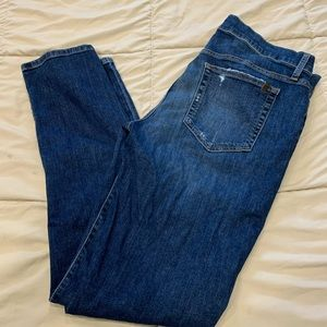 Joes Jeans The Brixton Fit Straight and Narrow Men
